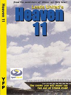 Buy Heaven 11 now direct from the publishers