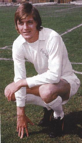 leeds-fans.org.uk: Leeds United Player Profile: Allan Clarke
