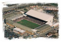 Elland Road by AirPhoto