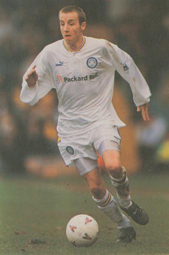 leeds-fans.org.uk: Leeds United Player Profile: Lee Bowyer